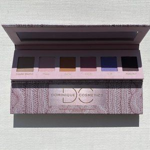 DOMINIQUE COSMETICS Sweater Weather Eyeshadow Pale